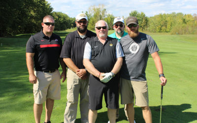 2017 Mayor's Golf Outing