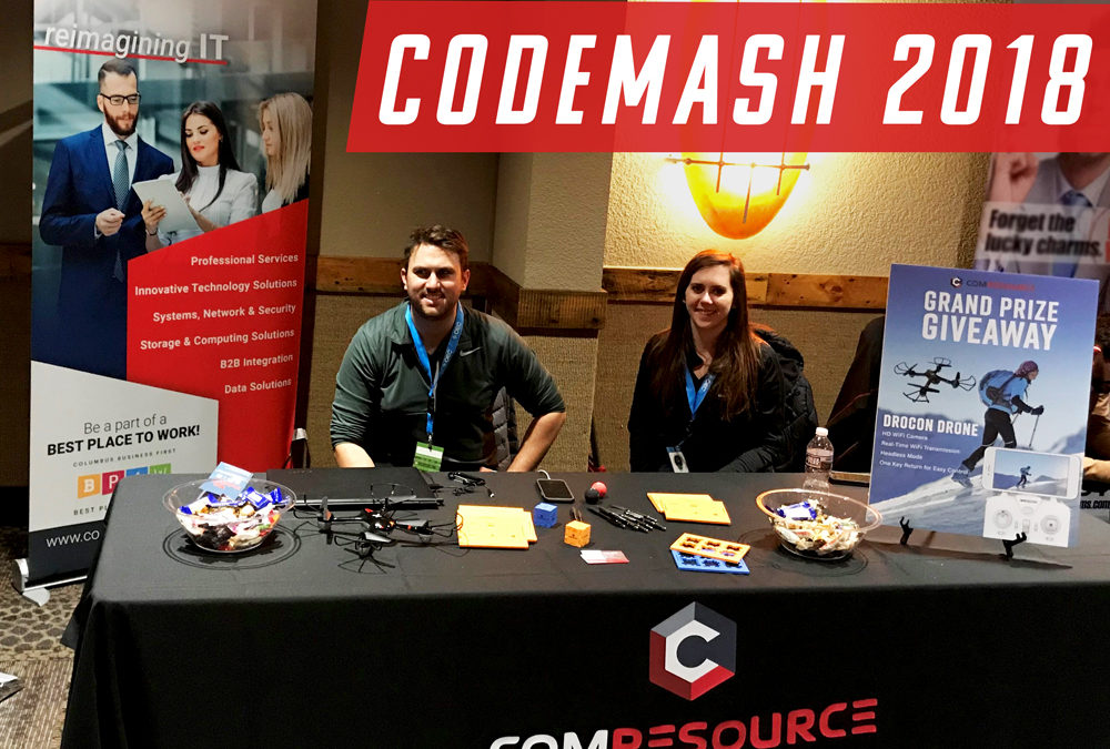 CodeMash – Our Recruiters