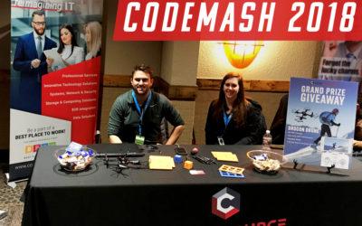 CodeMash – Our Recruiters