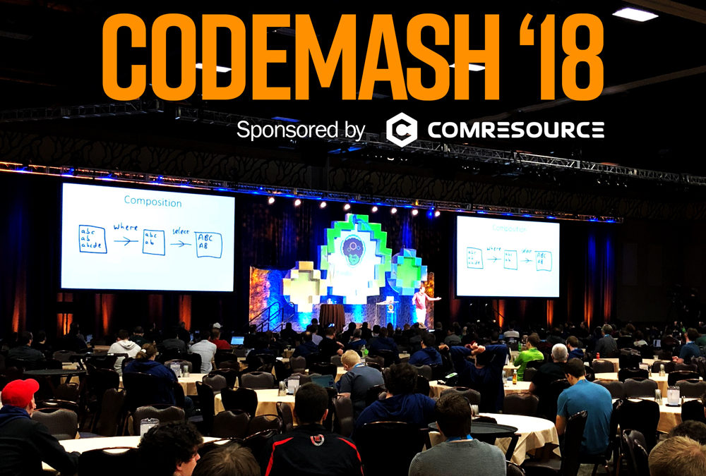 CodeMash – Day 4