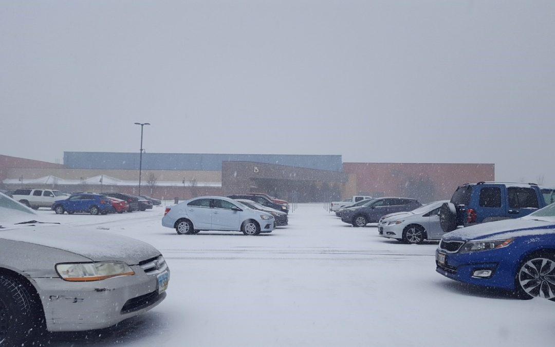 SnowMash 2018