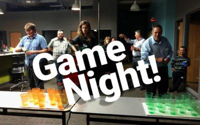 Game Night!