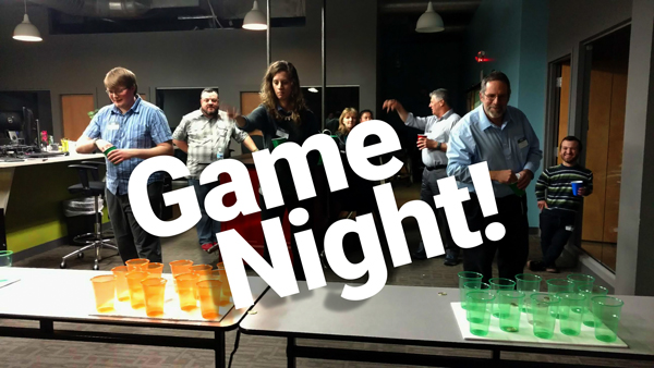 Game Night!