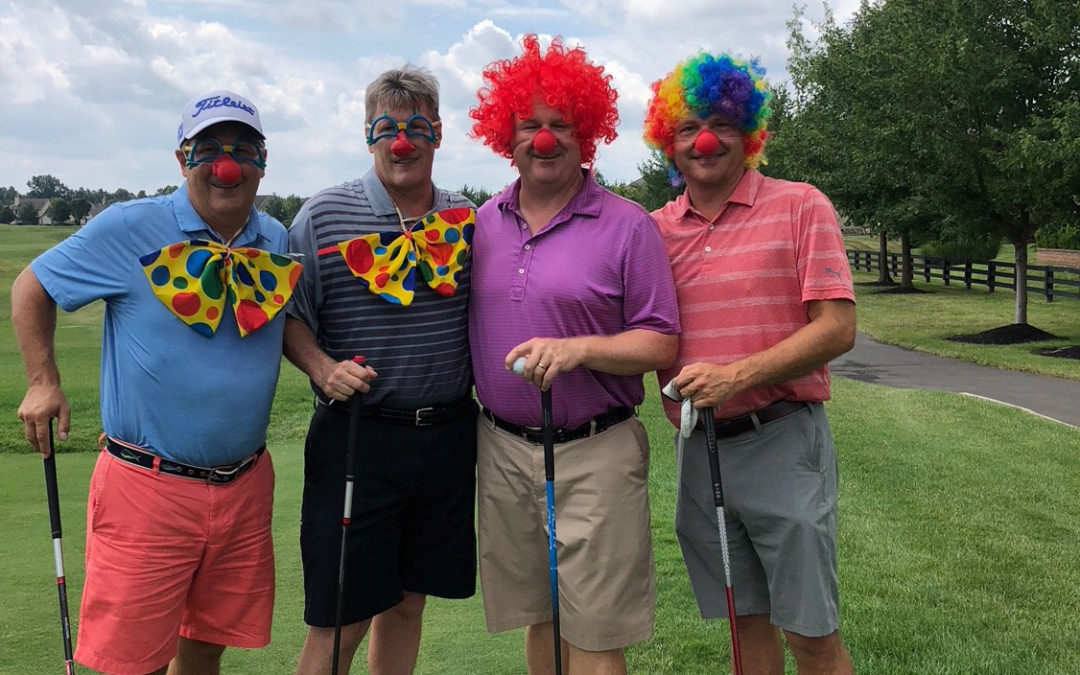 32nd Annual RMHC Joe Mortellaro Golf Classic