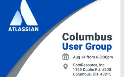 ComResource Hosting the Atlassian User Group