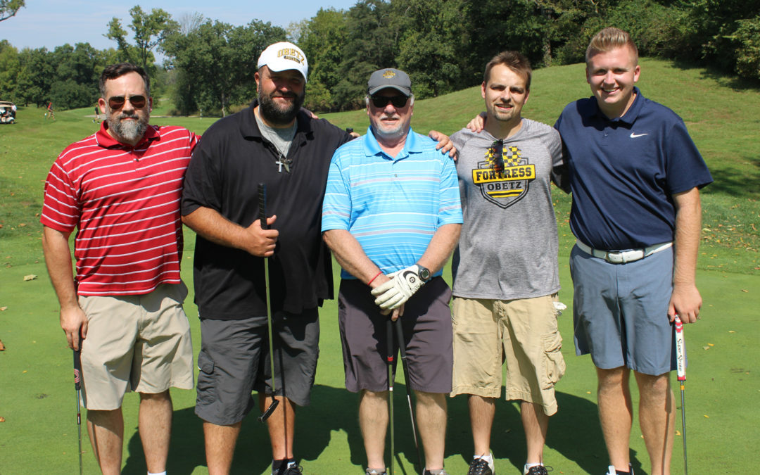 Obetz – 2018 Mayor's Golf Outing
