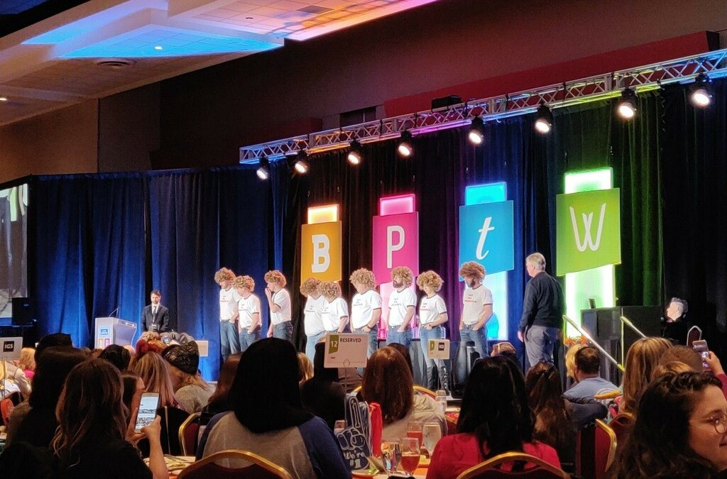 2018 Best Places to Work Luncheon