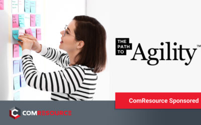 ComResource-Sponsored Path to Agility