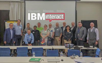 IBM Interact