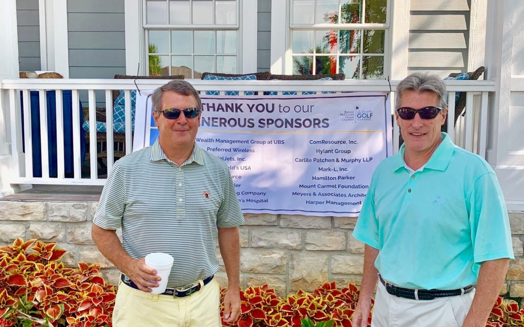 Ronald McDonald House Golf Classic 2019
