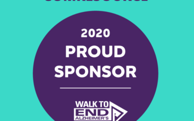 2020 Walk to End Alzheimer's